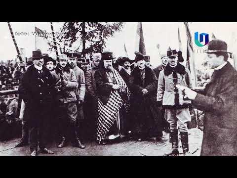 TeleU: Istorie în două minute: Ziua Națională a României