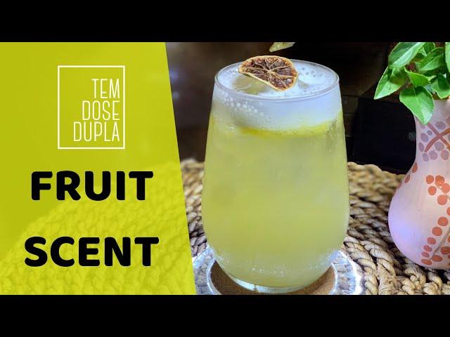 DRINK COM GIN - Fruit Scent