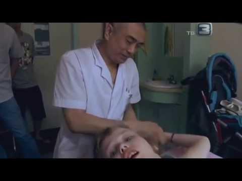 Корольчук Елизавета - последствия прививок.
