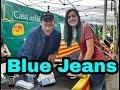 Conozco a Blue Jeans (escritor) / vlog