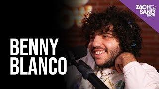 [51.96 MB] Benny Blanco Talks Eastside, Halsey & Kanye West