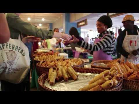Urban Lifestyle: Neighbourgood Markets