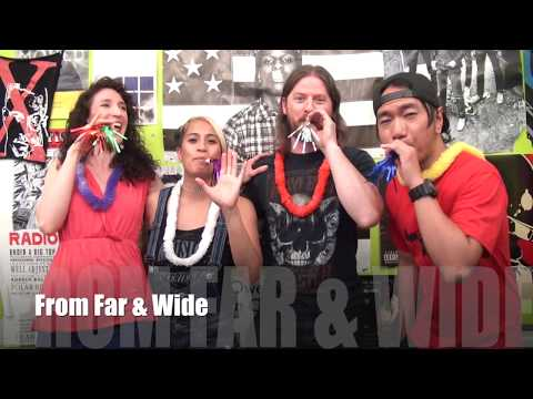Mississauga Music Radio w/ From Far & Wide - EPISODE 52