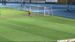 Eccellenza Girone A Play-off Grosseto-Poggbonsi 4-0