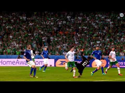 RTE Sport Republic of Ireland Preview
