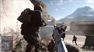 Battlefield 4  Multiplayer Team Deathmatch Gameplay 27