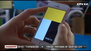 """""""Cert.lv"""": """"Yandex.Taxi"""" lietotne veic saziņu ar tīkliem Krievijā"""