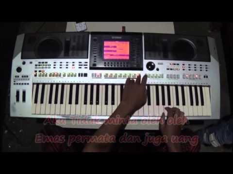 Karaoke Oleh Oleh Rita Sugiarto Organ Tunggal dengan Lirik tanpa Vokal