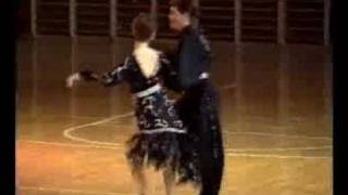 The first ballroom dance competition  part04