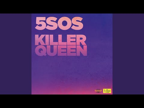 Donny B - 5SOS cover of Killer Queen