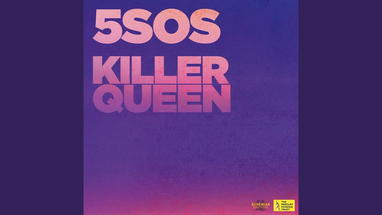 5 Seconds of Summer Celebrate Queen's Legacy With 'Killer