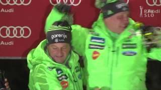 Zadnji skok Petra Prevca na novoletni turneji 2015/2016