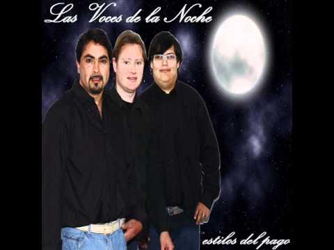 Las Voces de la Noche   Dame Luz, Luna