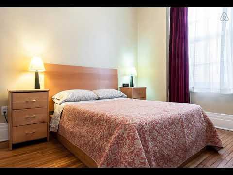 Alexandrie Hostel   1750 Amherst, H2L 3L6 Montreal, Canada   AZ Hotels