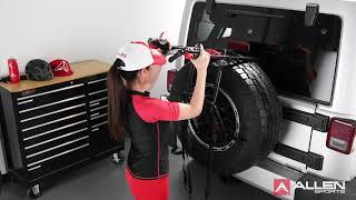 top 12 best bike rack for jeep wrangler