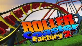 Roller Coaster Factory 2 [Xelrog]