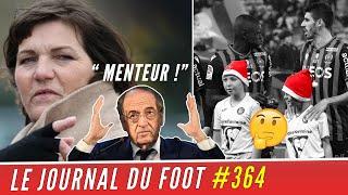 VIDEO: Véronique RABIOT fracasse LE GRAET, l'OGC NICE scandalisé par la décision de la LFP !