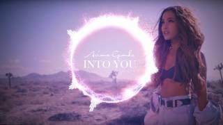 Ariana Grande - Into You (Hidden Vo...