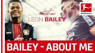 Leon Bailey - Jamaica's Superstar About Usain Bolt, Street Football and his Homeland