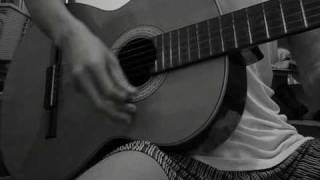 Guitar: GÓC PHỐ RÊU XANH