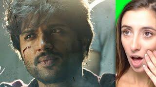 Dear Comrade Trailer REACTION | Vijay Deverakonda | Rashmika