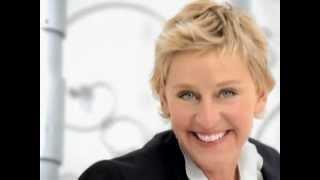 Ellen DeGeneres || CoverGirl