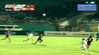 maycay.vn U21 VN - U21 Thái Lan.MP4