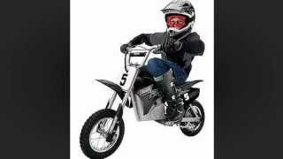 Electric Dirt Bikes At Walmart Razor MX350 Dirt Rocket Electric Motocross Bike