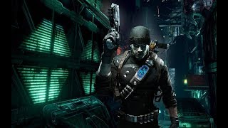 PREY 2 I NEW Cancelled Gameplay Footage Emerges I FPS