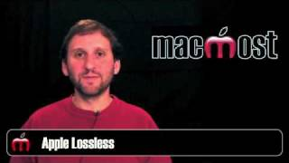 understanding iTunes Audio Formats (MacMost Now 392)