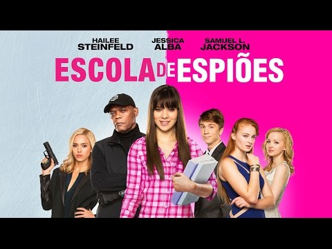 Trailer do filme Escola de espiões