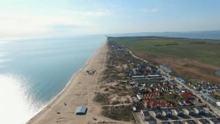 видео Анапа База отдыха Рассвет ст Благовещенская цены 2017