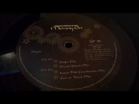 Dreadzone ‎- Moving On (Dread Ahead Mix)