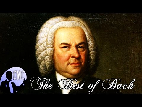 7 Hours The Best of Bach: Bach's Greatest Works, Classical Music Playlist
