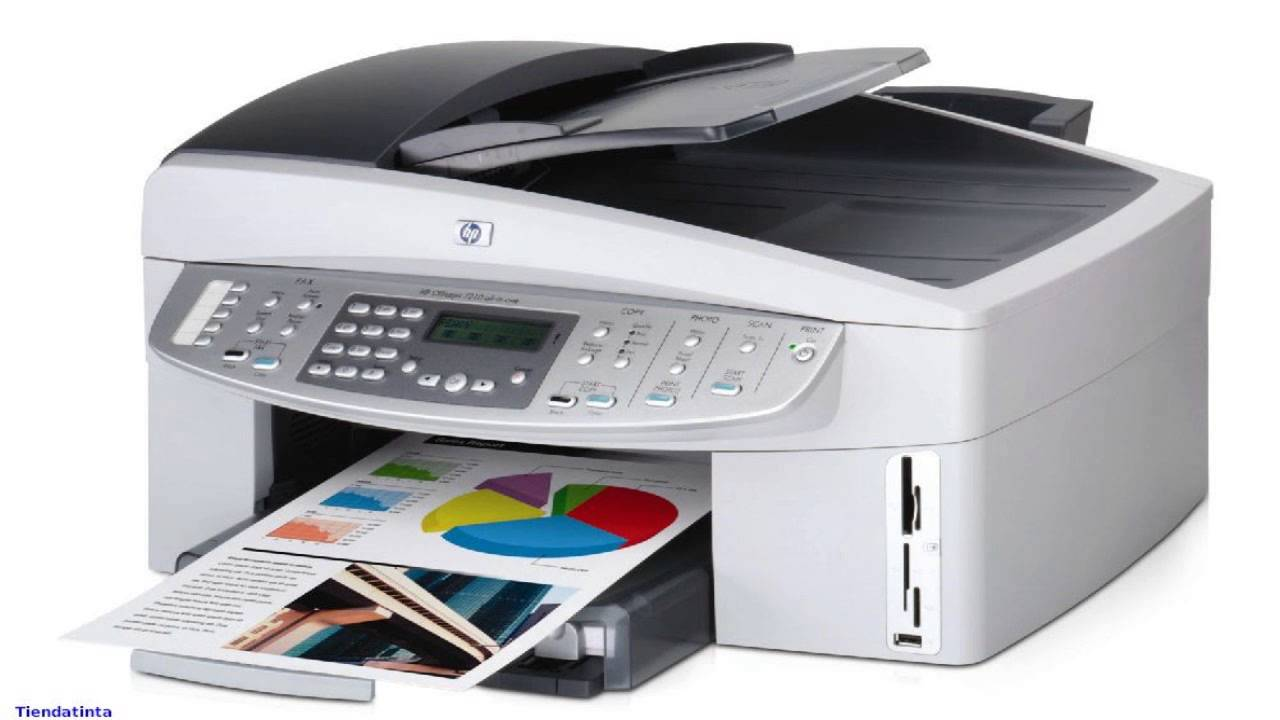 HP OFFICEJET G85 PRINTER DRIVERS FOR MAC DOWNLOAD