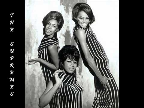 the supremes stop in the name of love