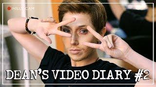 Dean's Video Diary 2