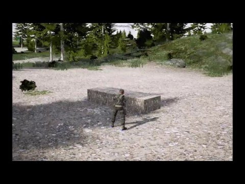 AMAZING! Real Open World Survival Game