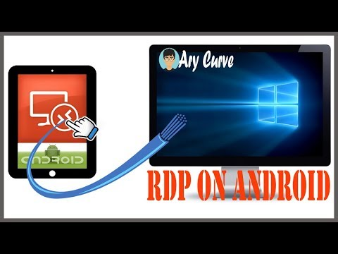 """how-to-connect-rdp-""""remote-desktop-protocol""""-on-android-