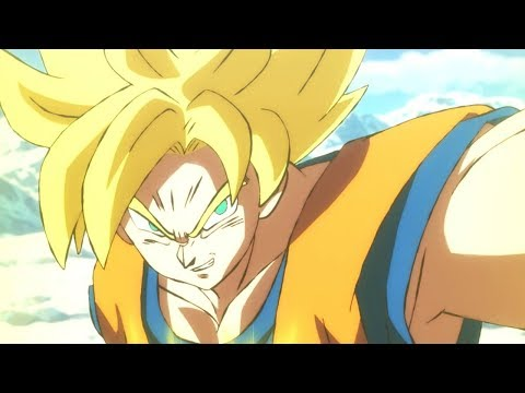 VIDEO: Dragon Ball Super Broly Movie News BONANZA LIVE STREAM!!