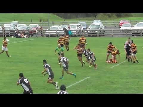 Chris Fawcett rugby cv