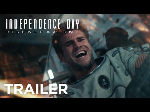 Independence day: Rigenerazione   Trailer Ufficiale #2 [HD]   20th Century Fox