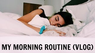 My School Morning Routine (VLOG) l Olivia Jade