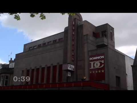 60 Second Cities: Morningside, Edinburgh