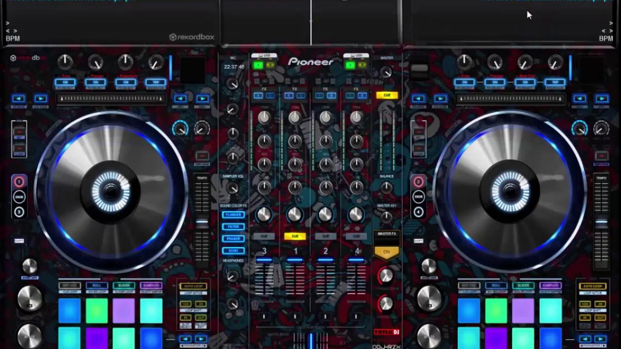 PIONEER DJ DESCARGAR PROGRAMA GRATIS