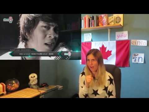 Cakra Khan-Cakra Khan - Harus Terpisah MV Reaction