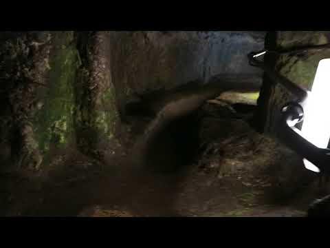 Mines St Andrews Castle