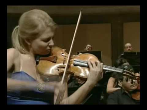 Brahms Violin Concerto en re Mayor Op.77 III.Allegro Giocoso