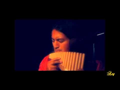 Unchained Melody - Pan Flute Version by Cesar Espinoza from Ecuador