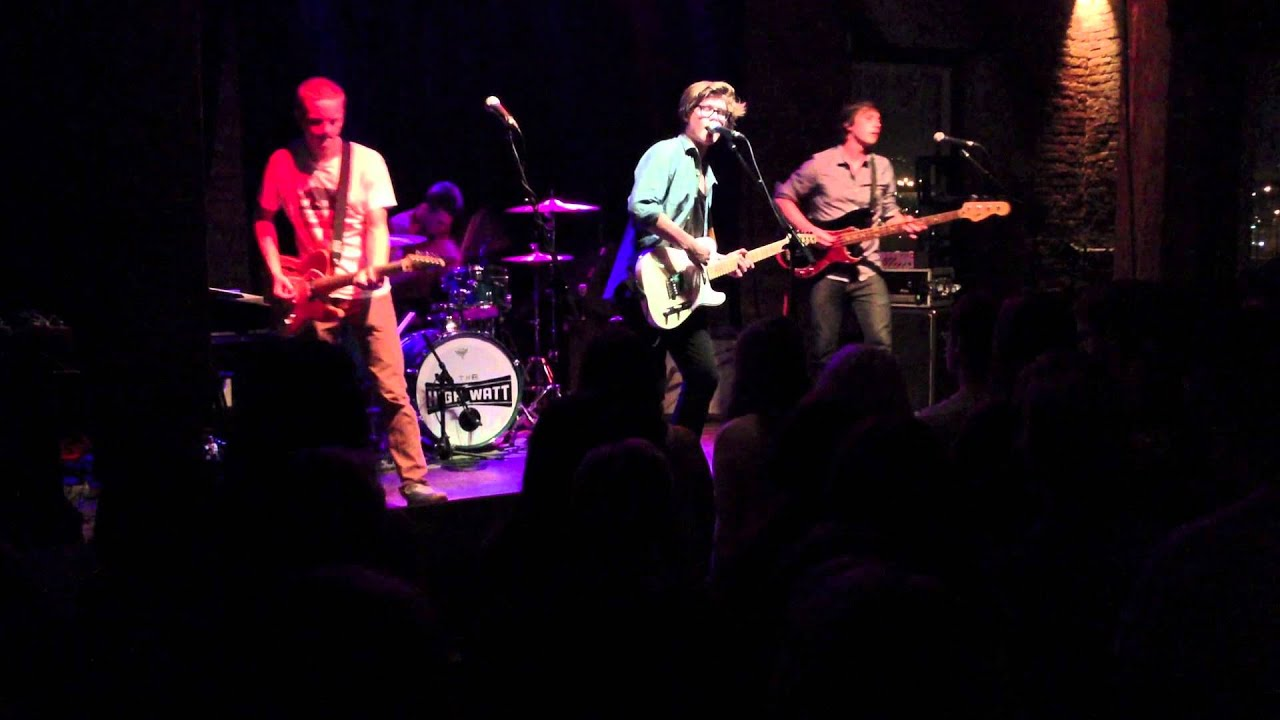 Emo Night Nashville
